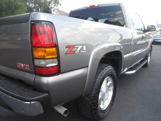 2007 GMC Sierra 1500 Classic SLE1 Batesville, Mississippi 14