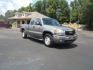 2007 GMC Sierra 1500 Classic SLE1 Batesville, Mississippi 3