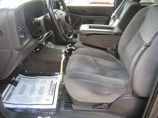 2007 GMC Sierra 1500 Classic SLE1 Batesville, Mississippi 20