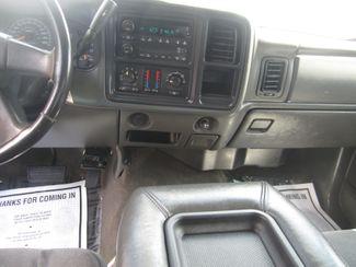 2007 GMC Sierra 1500 Classic SLE1 Batesville, Mississippi 25