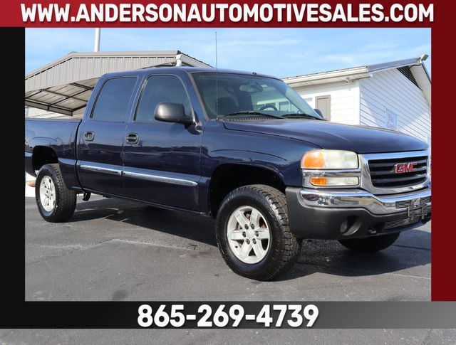 2007 GMC Sierra 1500 Classic SL in Clinton, TN 37716