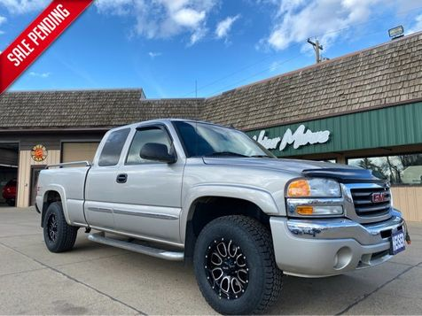2007 GMC Sierra 1500 Classic SLE1 in Dickinson, ND