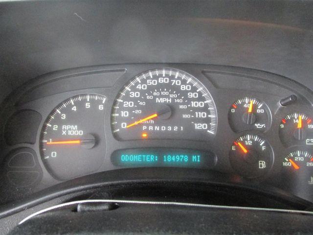 2007 GMC Sierra 1500 Classic Work Truck Gardena, California 4