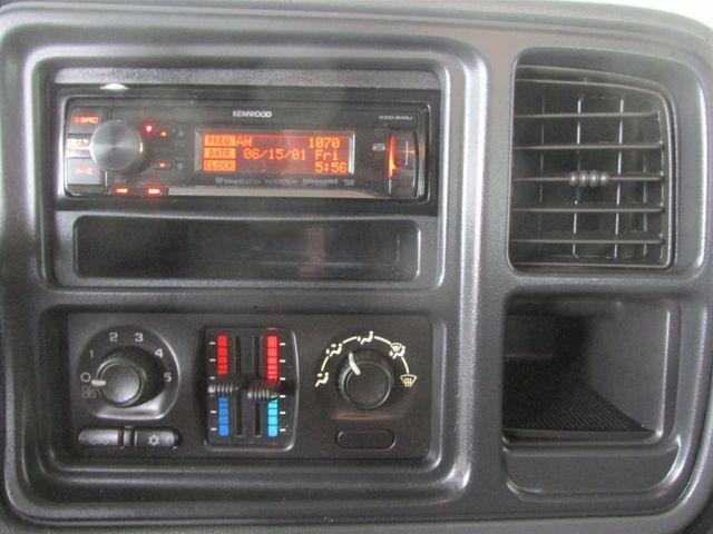 2007 GMC Sierra 1500 Classic Work Truck Gardena, California 5