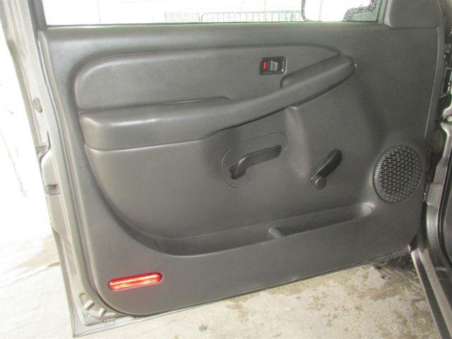 2007 GMC Sierra 1500 Classic Work Truck Gardena, California 6