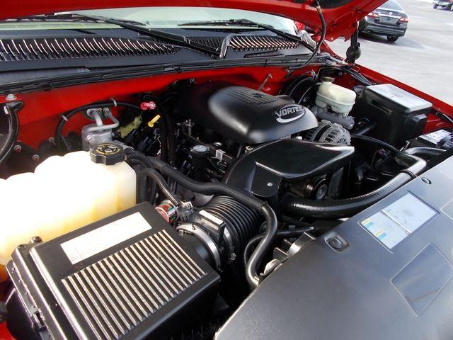 2007 GMC Sierra 1500 Classic SLE1 Shelbyville, TN 18