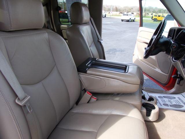 2007 GMC Sierra 1500 Classic SLE1 Shelbyville, TN 20