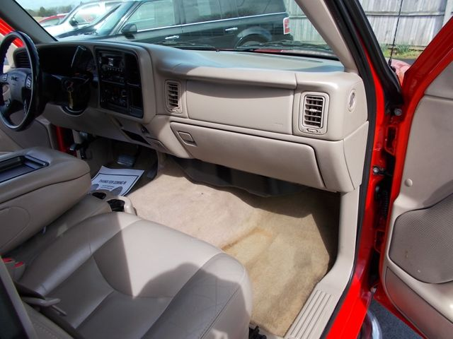 2007 GMC Sierra 1500 Classic SLE1 Shelbyville, TN 21