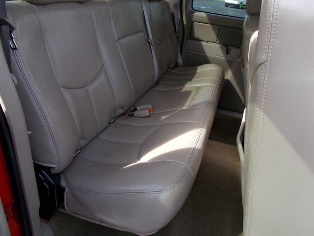 2007 GMC Sierra 1500 Classic SLE1 Shelbyville, TN 22