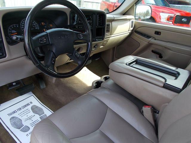 2007 GMC Sierra 1500 Classic SLE1 Shelbyville, TN 25