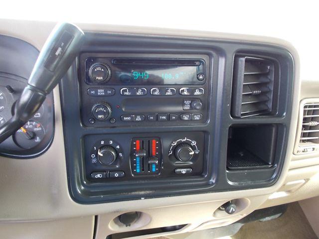 2007 GMC Sierra 1500 Classic SLE1 Shelbyville, TN 28