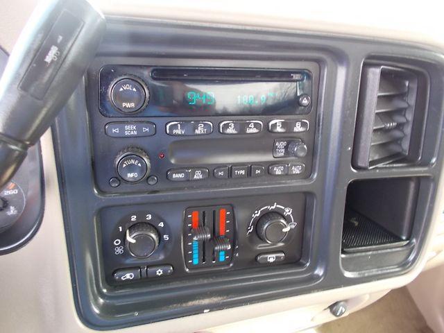 2007 GMC Sierra 1500 Classic SLE1 Shelbyville, TN 29