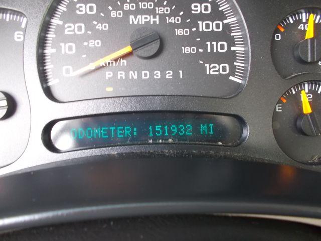 2007 GMC Sierra 1500 Classic SLE1 Shelbyville, TN 31