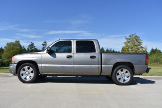 2007 GMC Sierra 1500 Classic SLE2 Walker, Louisiana 6