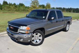 2007 GMC Sierra 1500 Classic SLE2 Walker, Louisiana 5