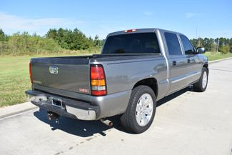 2007 GMC Sierra 1500 Classic SLE2 Walker, Louisiana 3