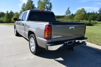 2007 GMC Sierra 1500 Classic SLE2 Walker, Louisiana 7