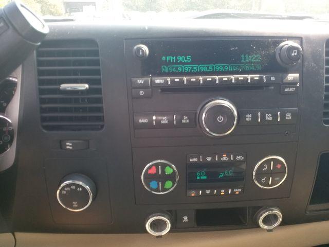 2007 GMC Sierra 1500 Crew Cab 4x4 SLE1 Houston, Mississippi 11