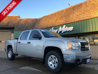 2007 GMC Sierra 1500 SLE1  city ND  Heiser Motors  in Dickinson, ND