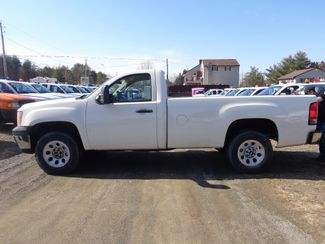 2007 GMC Sierra 1500 Work Truck Hoosick Falls, New York