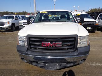 2007 GMC Sierra 1500 Work Truck Hoosick Falls, New York 1