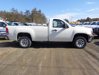 2007 GMC Sierra 1500 Work Truck Hoosick Falls, New York 2