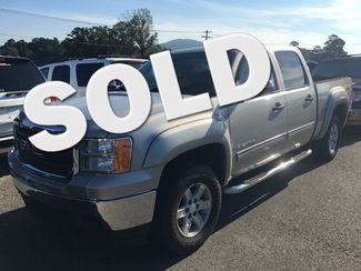 2007 GMC Sierra 1500 SLE1 - John Gibson Auto Sales Hot Springs in Hot Springs Arkansas