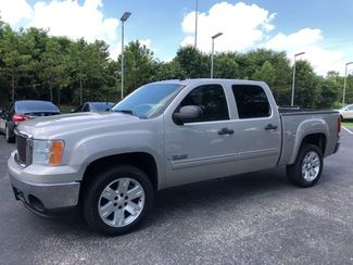 2007 GMC Sierra 1500 SLE1 Houston, TX