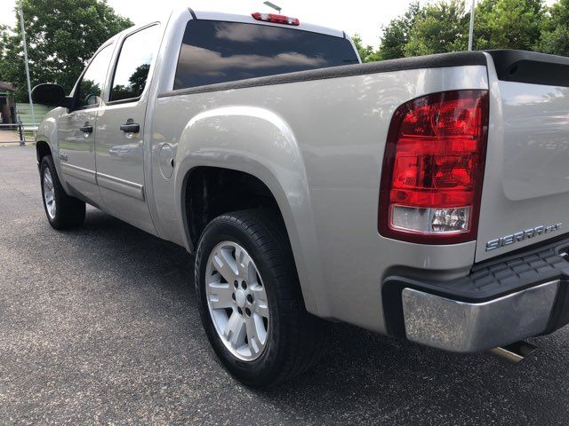 2007 GMC Sierra 1500 SLE1 Houston, TX 10