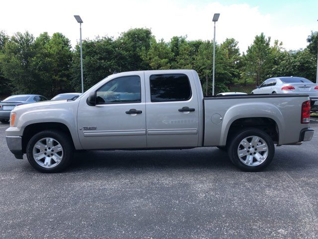 2007 GMC Sierra 1500 SLE1 Houston, TX 11