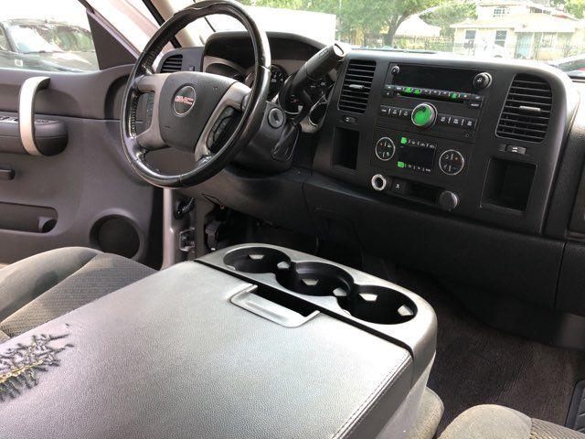 2007 GMC Sierra 1500 SLE1 in Houston, TX 77020