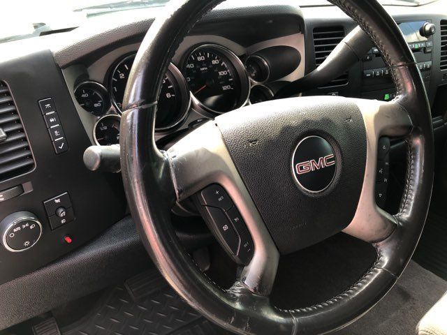 2007 GMC Sierra 1500 SLE1 Houston, TX 23
