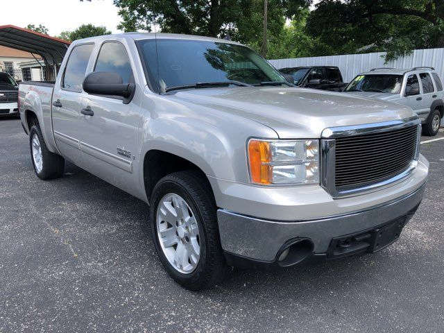 2007 GMC Sierra 1500 SLE1 Houston, TX 3