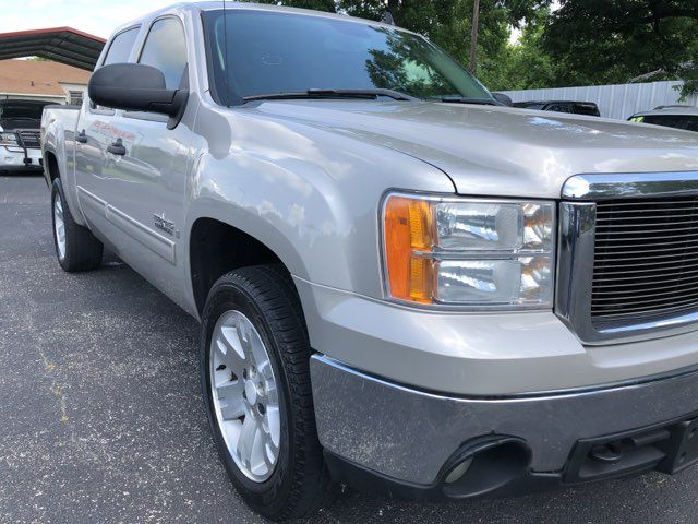 2007 GMC Sierra 1500 SLE1 Houston, TX 4