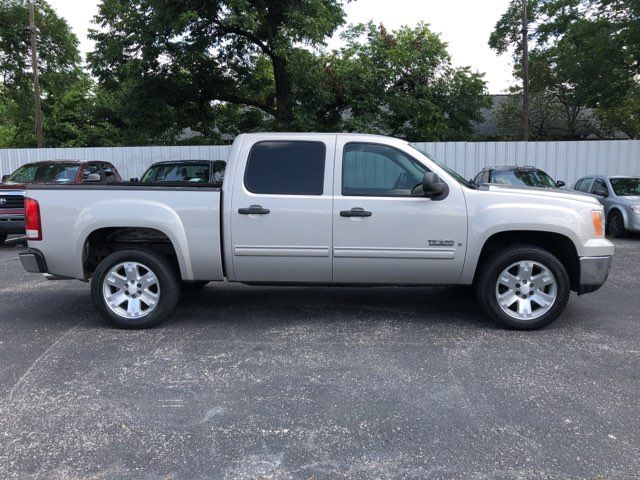 2007 GMC Sierra 1500 SLE1 Houston, TX 5
