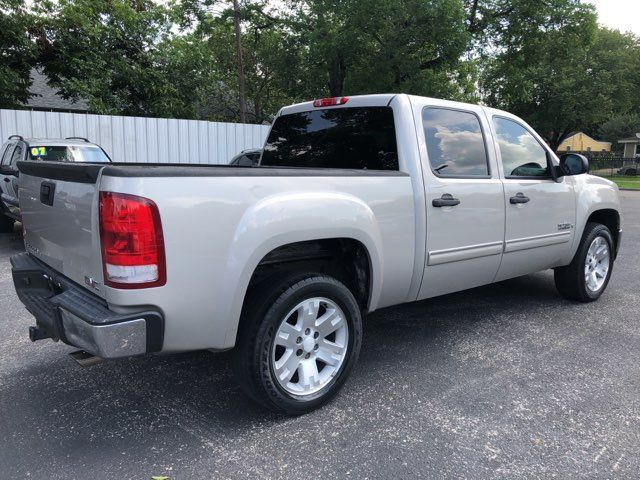 2007 GMC Sierra 1500 SLE1 Houston, TX 6