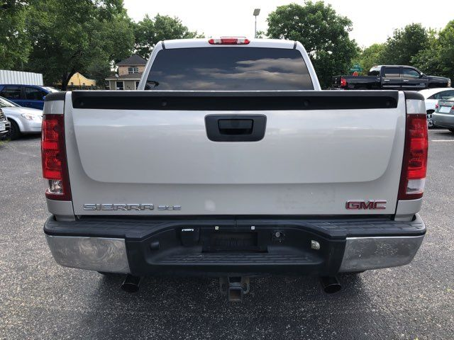 2007 GMC Sierra 1500 SLE1 Houston, TX 8