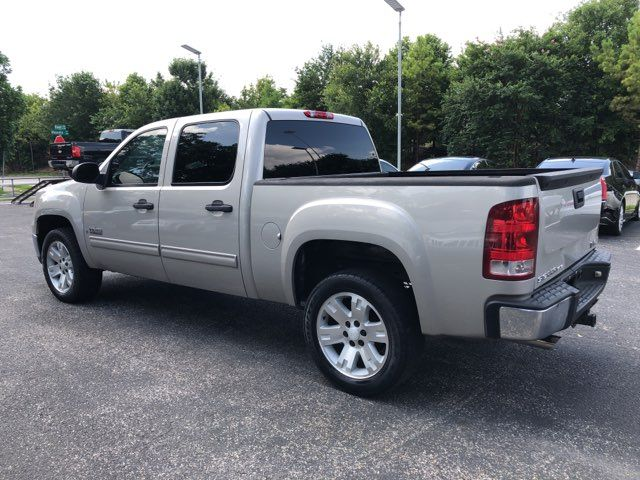 2007 GMC Sierra 1500 SLE1 Houston, TX 9