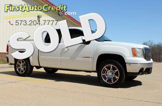 2007 GMC Sierra 1500 SLT in Jackson MO, 63755