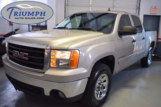 2007 GMC Sierra 1500 SLE1 in Memphis TN, 38128