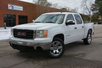 2007 GMC Sierra 1500 SL in Memphis Tennessee, 38128