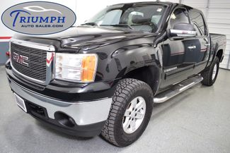 2007 GMC Sierra 1500 SLE1 in Memphis, TN 38128