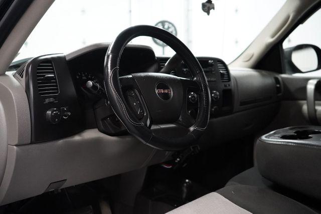 2007 GMC Sierra 1500 Work Truck in Erie, PA 16428