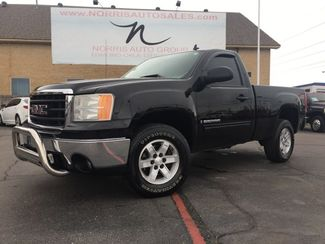 2007 GMC Sierra 1500 SLE1 39th Showroom 405-792-2244 in Oklahoma City OK