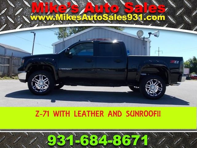 2007 GMC Sierra 1500 SLT Shelbyville, TN