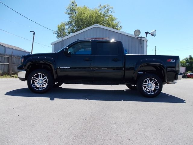 2007 GMC Sierra 1500 SLT Shelbyville, TN 1