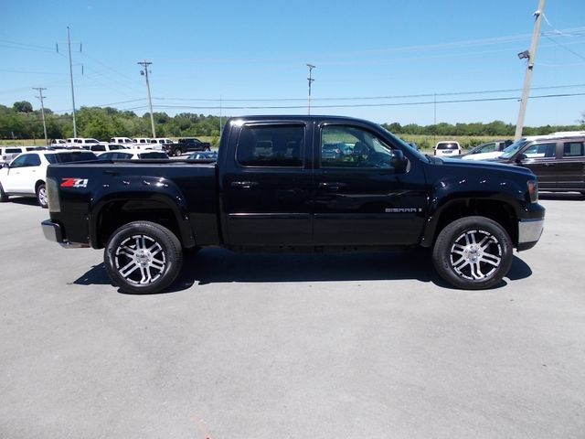 2007 GMC Sierra 1500 SLT Shelbyville, TN 10