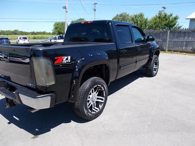 2007 GMC Sierra 1500 SLT Shelbyville, TN 12