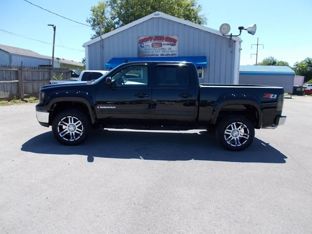 2007 GMC Sierra 1500 SLT Shelbyville, TN 2