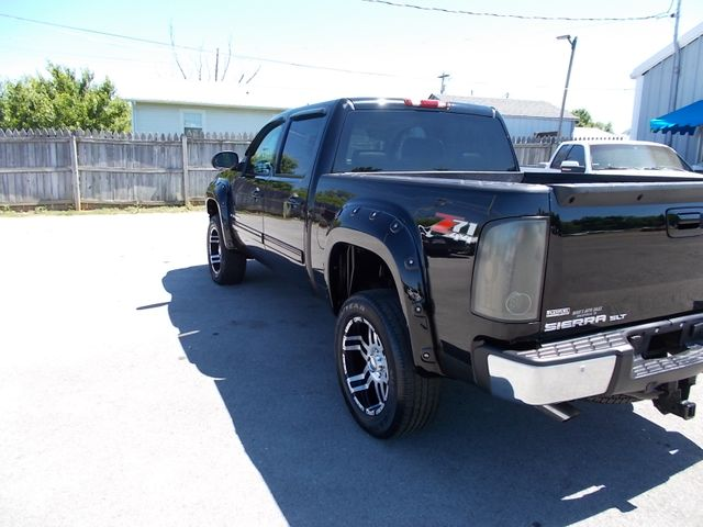 2007 GMC Sierra 1500 SLT Shelbyville, TN 4